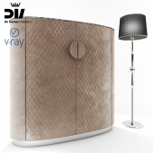 DVHOME VOGUE contenitore