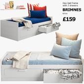 IKEA BRIMNES (3 options)