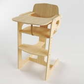 Children's highchair KETTLER TIP TOP