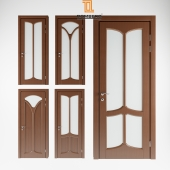 Ар нуво дверь Domberg