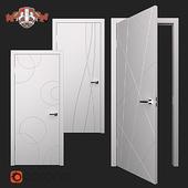 Двери Авангард