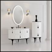 Мебель для ванной TESSORO NEO