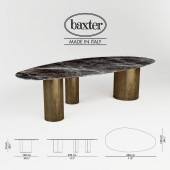 BAXTER-LAGOS TABLE
