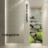 Плитка Tubadzin Lemon Stone