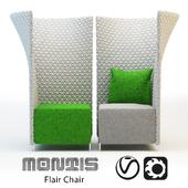 Montis - Flair Chair
