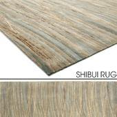 Shibui Rug