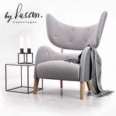 By Lassen_My Own Chair