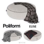 Пуф Poliform Elise