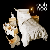 Детская мебель OOH NOO