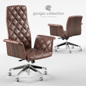 Georgio Collection Vogue Office Chair