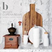 Кухонный набор Broste Copengagen