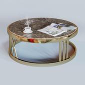 Кофейный стол EICHHOLTZ BACCARAT COFFEE TABLE