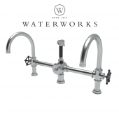 Kitchen faucet Regulator Waterworks