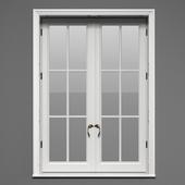 Double window