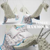 Hammock/Гамак