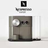 Кофемашина Nespresso Expert