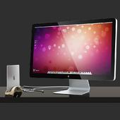 MacBook + Thunderbolt display