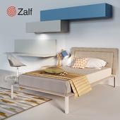 Подростковая кровать. Zalf.