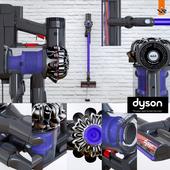 Пылесос Dyson DC62 Animal pro