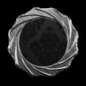 Зеркало настенное Schuller B22 13 1217