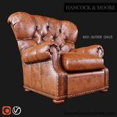 Hancock & Moore Author chair