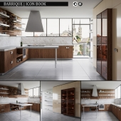 Kitchen Barrique Icon Book