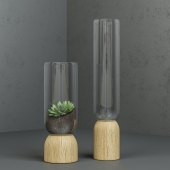 Vases from Colline ComingB