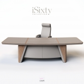 Set of office furniture Codutti / iSixty