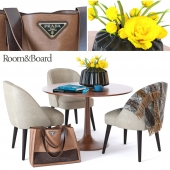 Room & Board collection (set1)