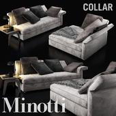 Sofa Minotti Collar