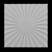 3D панель Солярис