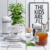 Набор детской посуды Cozykidz
