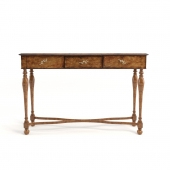 Jonathan Charles - Rustic console (Large) 493906