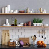 Набор для кухни Skagerak
