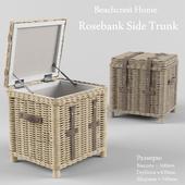 Rosebank Side Trunk