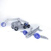 Игрушка металлический конструктор