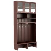 Шкаф для прихожей L-5584