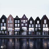 Facade, Netherlands