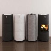 Tulikivi sauna heaters set