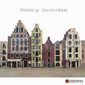 Fantasy Amsterdam