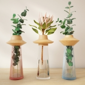 Ufological vase by fajnodesign