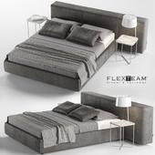 FLEXTEAM REEF bed