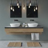Bathroom Set - vol.001