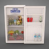 Холодильник Атлант CTB75H5