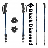 Black Diamond Contour Elliptic Compact Trekking Pole