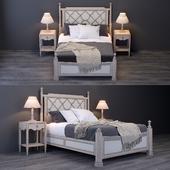 lexington - Vintage Bed Set-1
