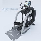 Эллиптический тренажер life fitness FlexStrider Discover SE
