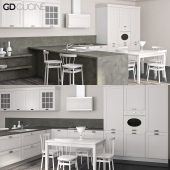 Кухня GeD Cucine Kate