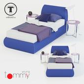 Tomasella - Sasso / Joy
