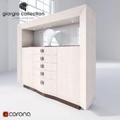 Lifetime Giorgio Collection Vetrina